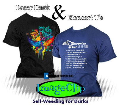 heat transfer paper for dark t shirts