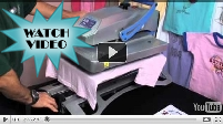watch video how to use transfer paper