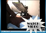watch video how to use image clip laser dark